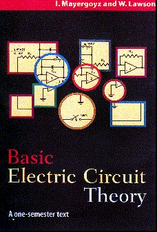 Basic Electric Circuit Theory